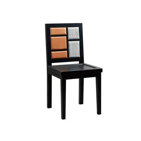 蒙德里安 椅子 Mondrian chair