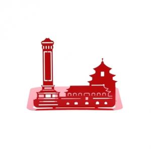 北京 卡片夾2