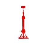 東 燭臺 East candlestick holder