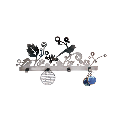 Spring 钥匙钩 Spring key rack