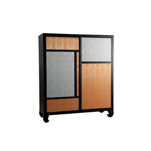 蒙德里安 高柜 Mondrian linen closet