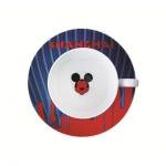 Mickey城市系列咖啡杯之上海