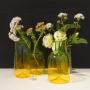 雙色玻璃瓶1