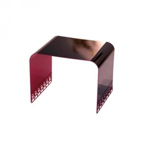 触 茶几 (黑与红) Touch coffee table
