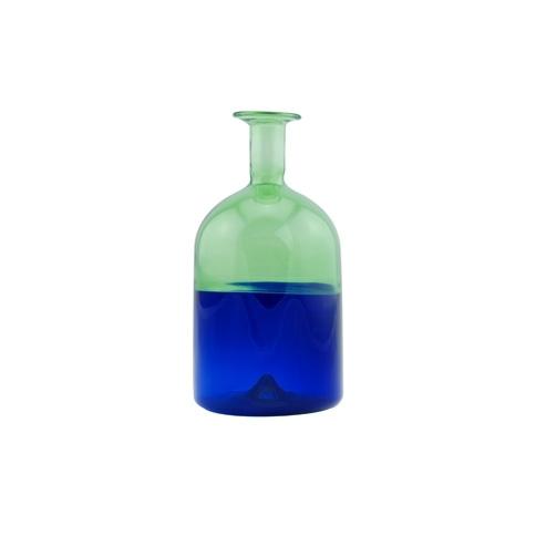 雙色玻璃瓶 HD210