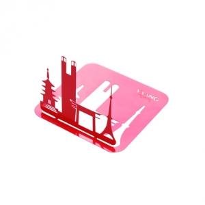 東京 卡片夾3