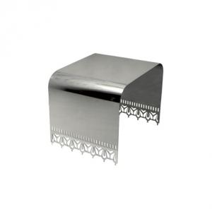 触 茶几 (不锈钢) Touch coffee table