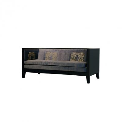 Cube 三人沙发 Cube sofa