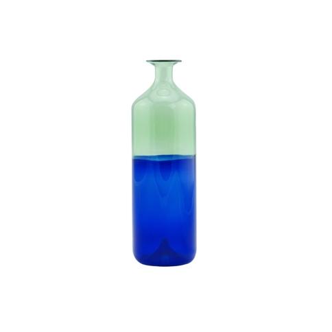 双色玻璃瓶 HD213-2
