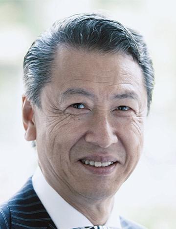 Hirotaka Takeuchi