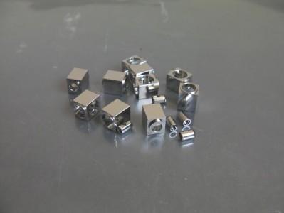 精密零件化学抛光加工