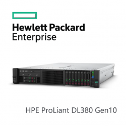 HPE ProLiant DL380 Gen10