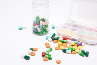 摄图网_500868412_wx_药盒和药物(企业商用)