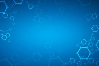 摄图网_400125614_wx_分子结构医疗背景(企业商用)