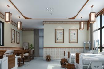 摄图网_401710447_wx_中医医院场景(企业商用)