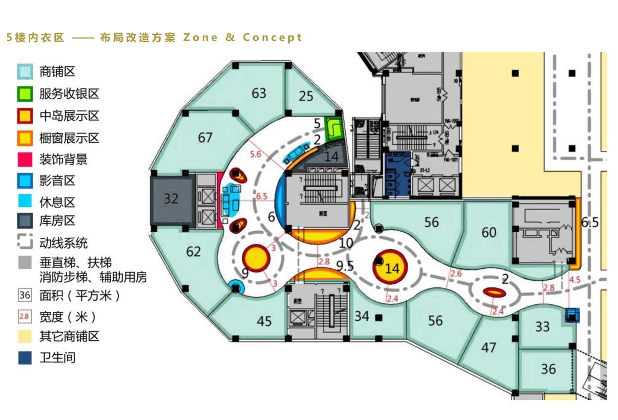 上海上铺设计