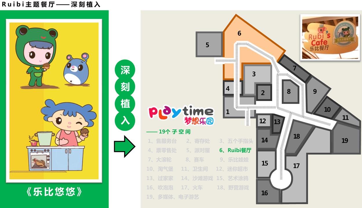 儿童乐园设计公司
