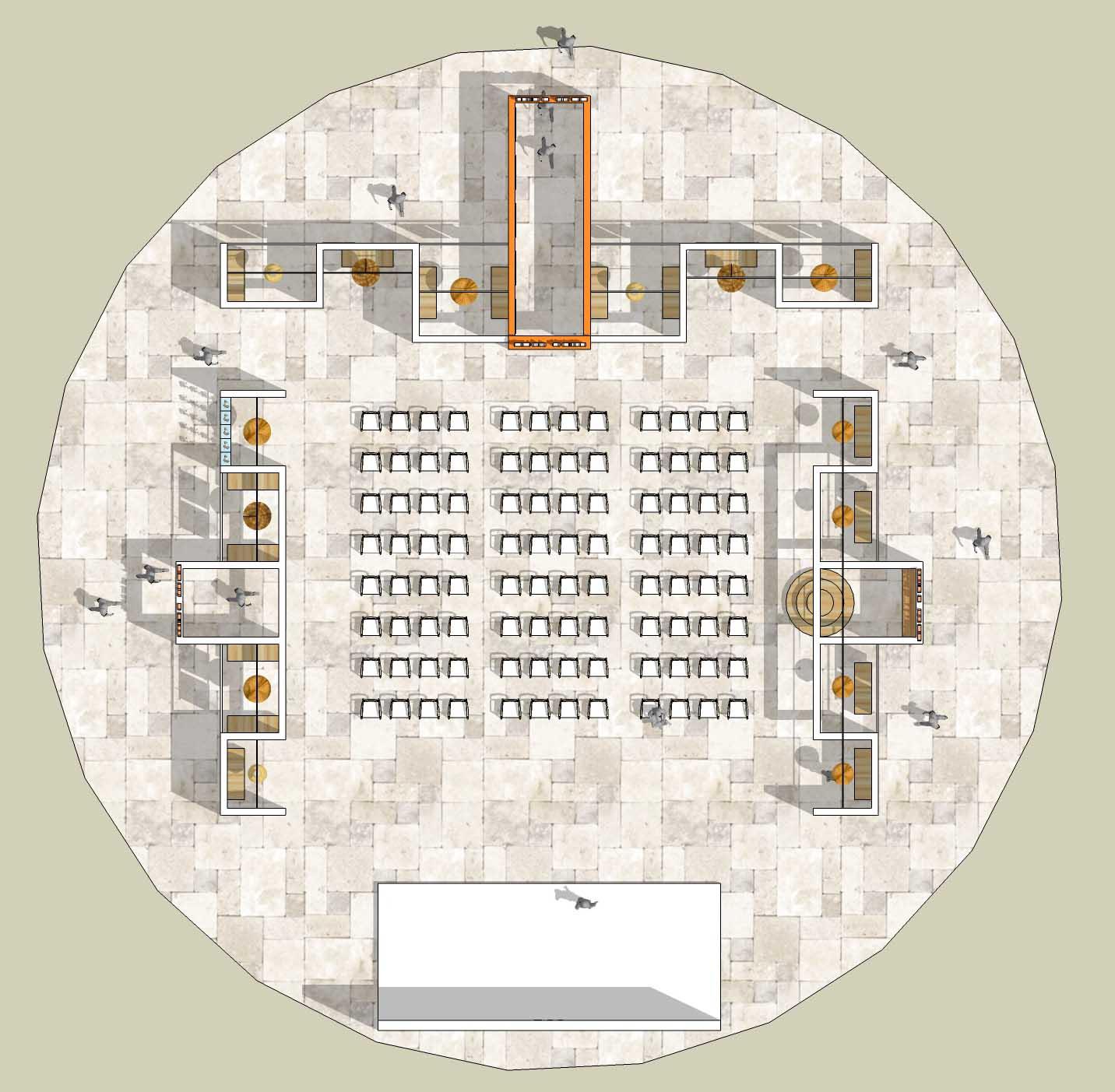 展馆展厅设计公司