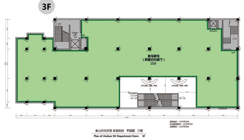 商场规划设计