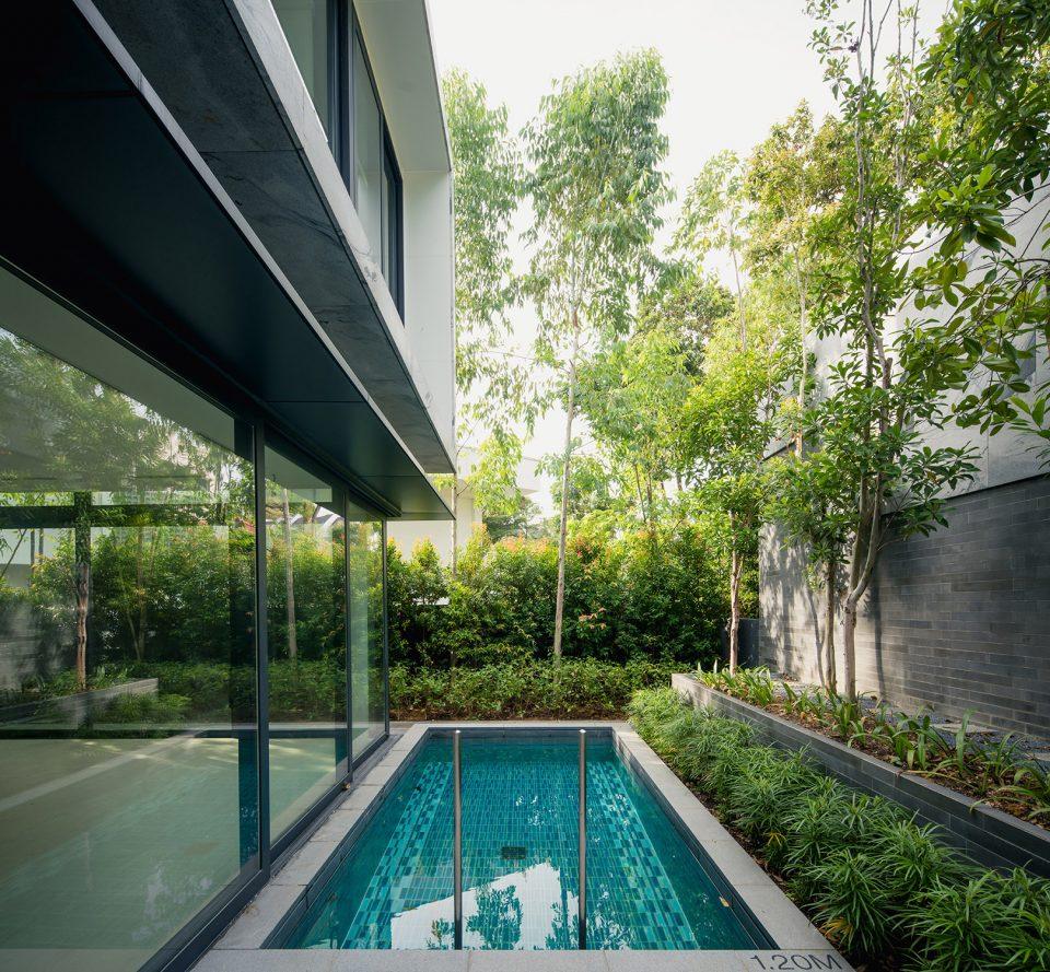 别墅庭院设计,需要注意这几大要素!