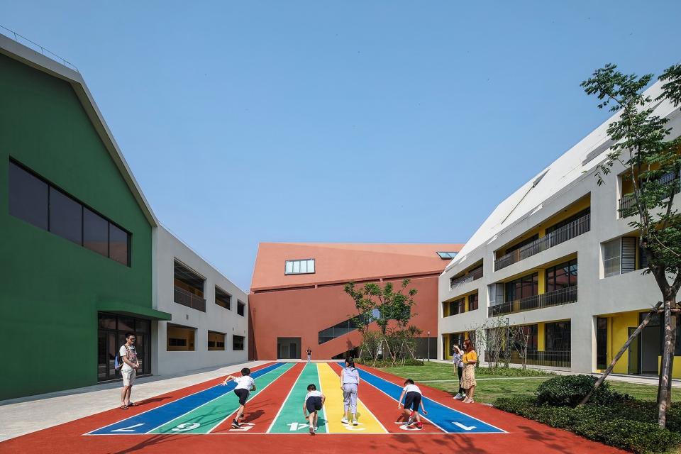 校园文化建设的理论指导