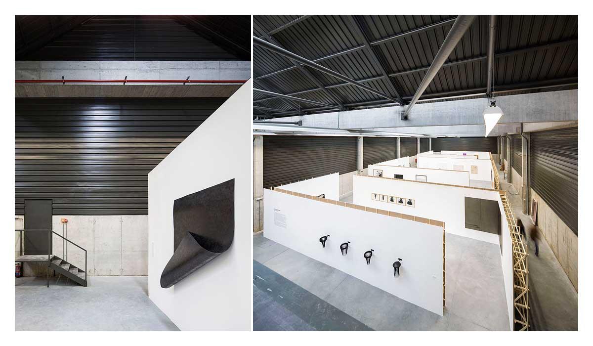 企业展厅应该如何筹备和设计