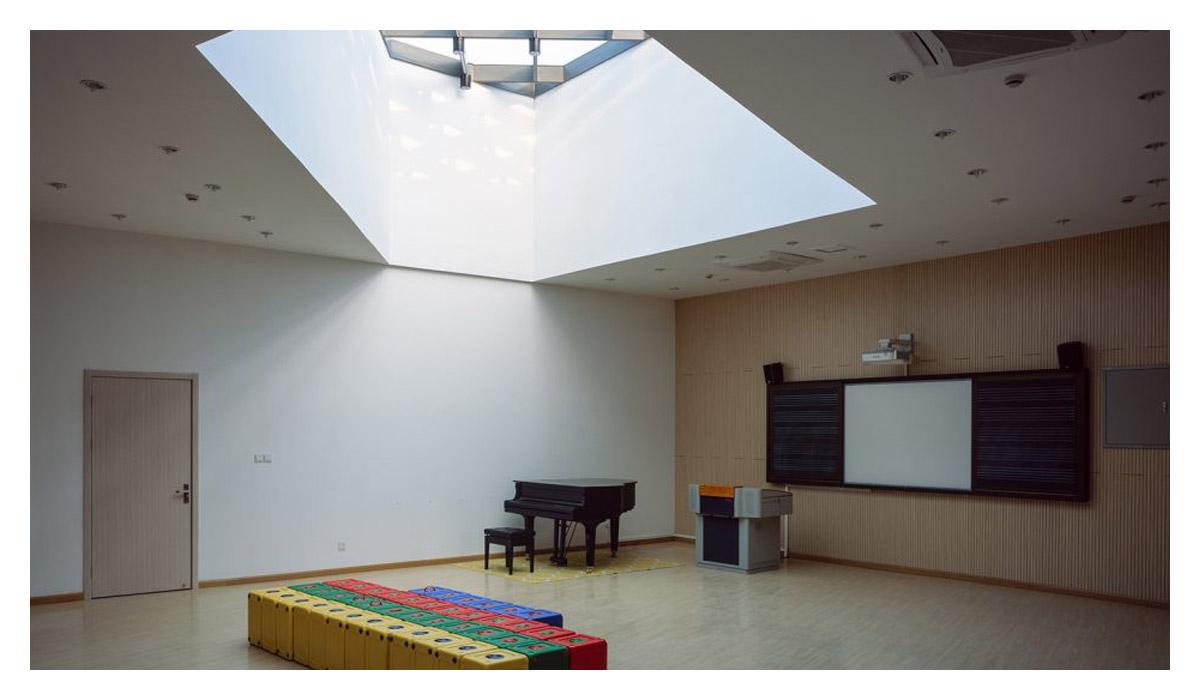 儿童专属空间设计