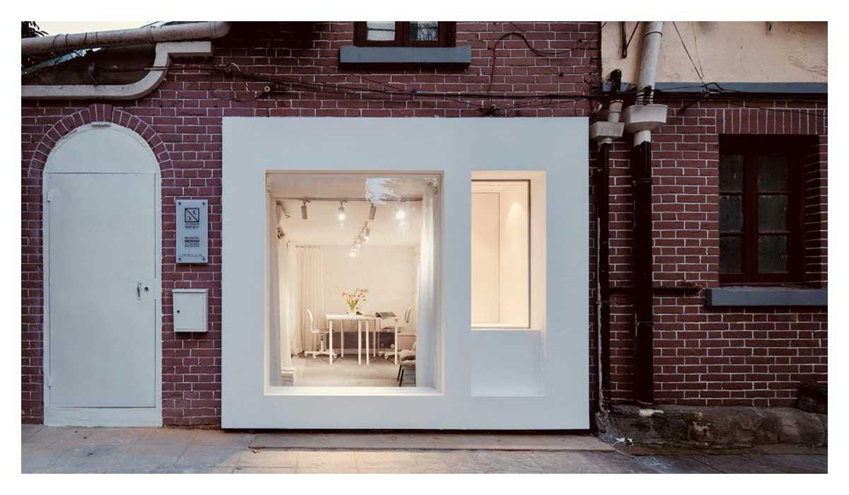 橱窗的设计手法
