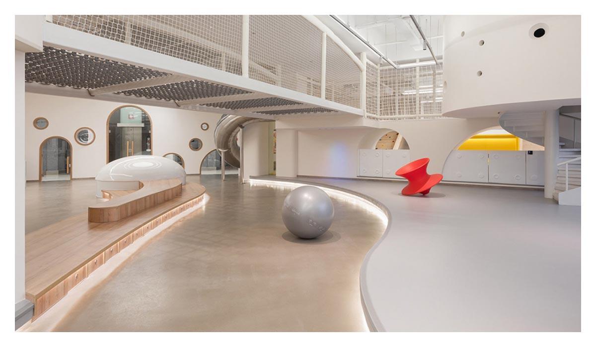 展示空间设计中人体活动的尺度与界定