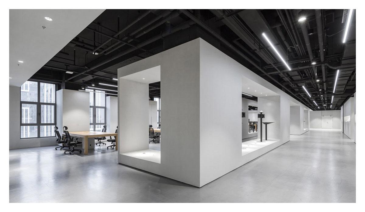 展示空间设计的信息传达方式