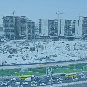 土地建设/调查