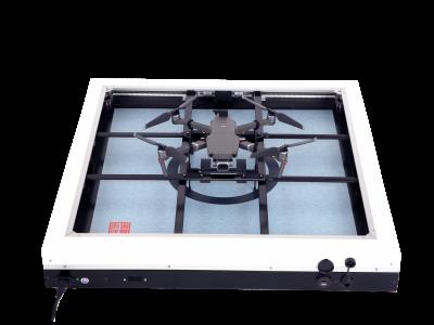 黑砂充电板 含飞机图