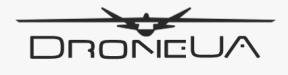 DroneUA logo