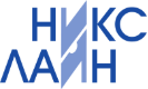Nixline logo