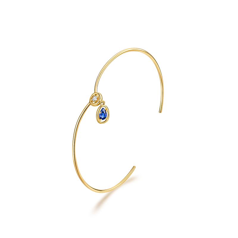 水滴蓝宝石3