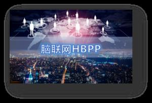 脑联网HBPP