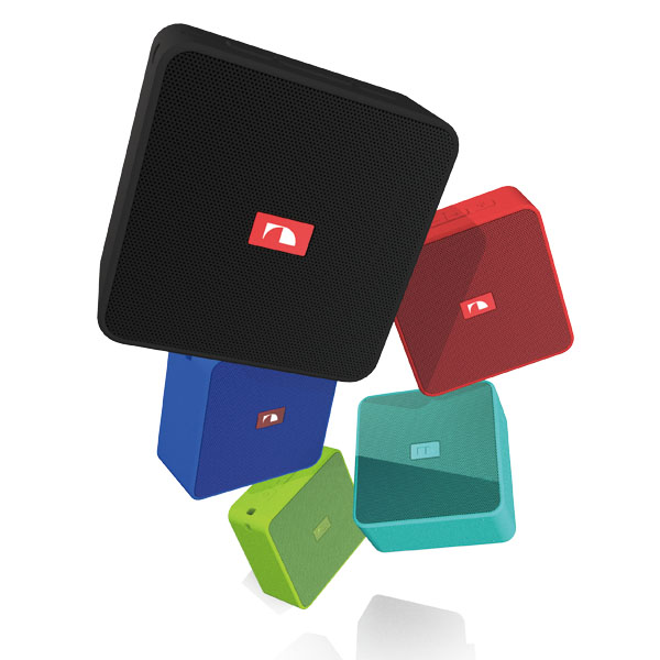 Cubebox