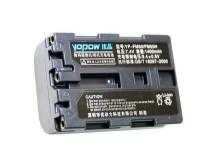 优品FM55H摄像机电池