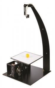 2自由度球平衡器