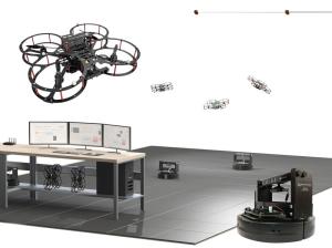 Autonomous Vehicles Research Studio