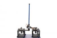 2 DOF Inverted PendulumGantry