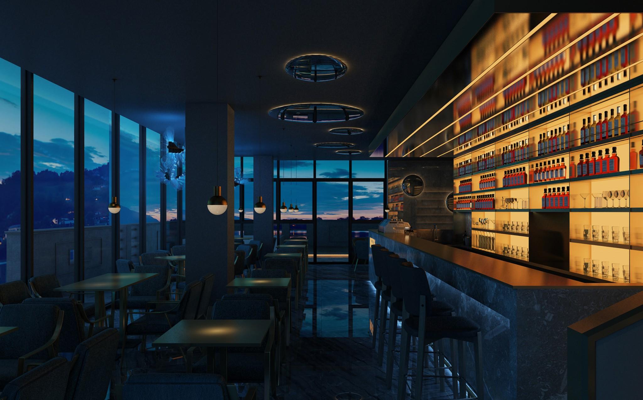 酒吧商业空间设计-INS19968c07a9650830968e4bb3ecb49be398ec