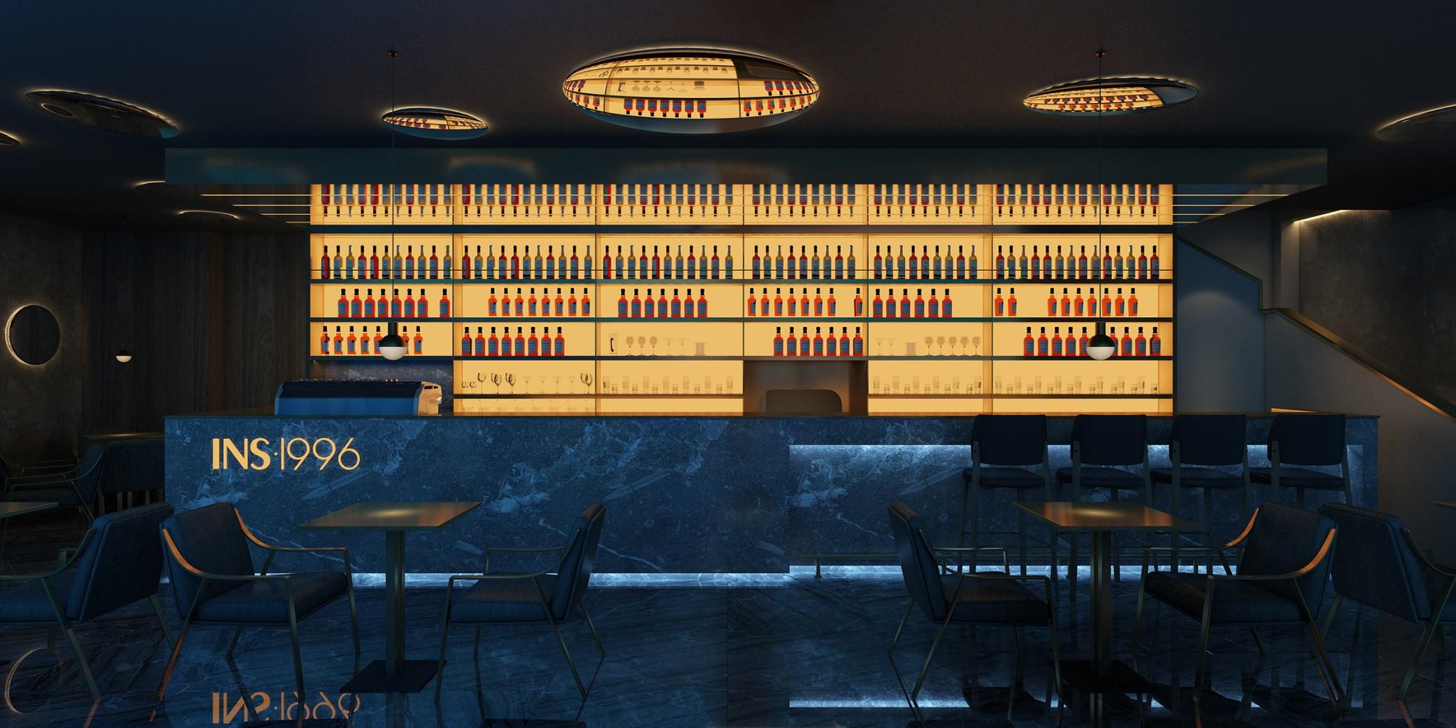 酒吧商业空间设计-INS19962e26d3425147714defb8cff6667ef6b1