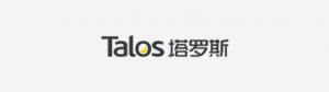 塔罗斯logo