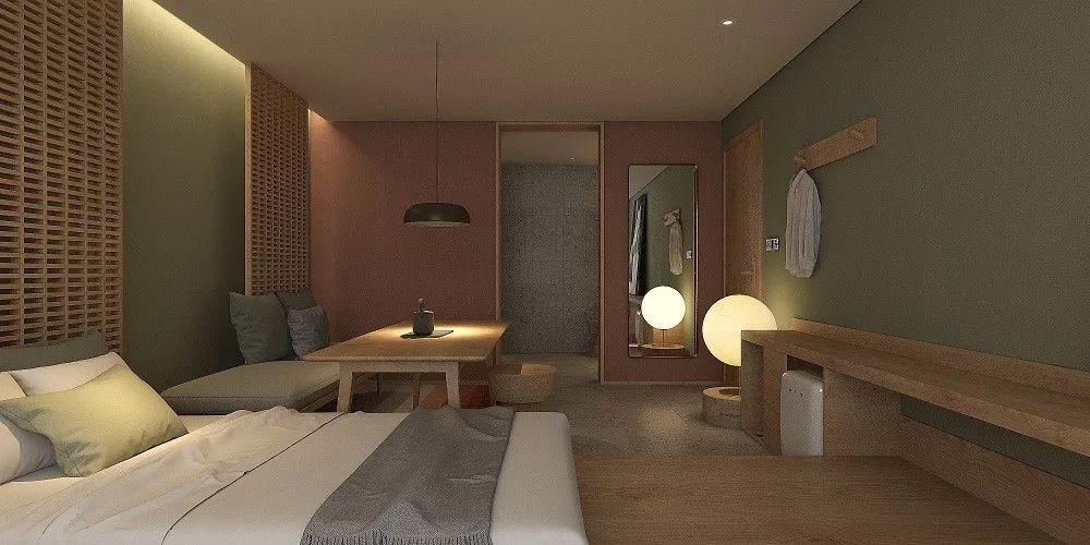 台州神仙居民宿设计-杭州达岸品牌策划设计公司b15830d694059fa122236057eb9ba498