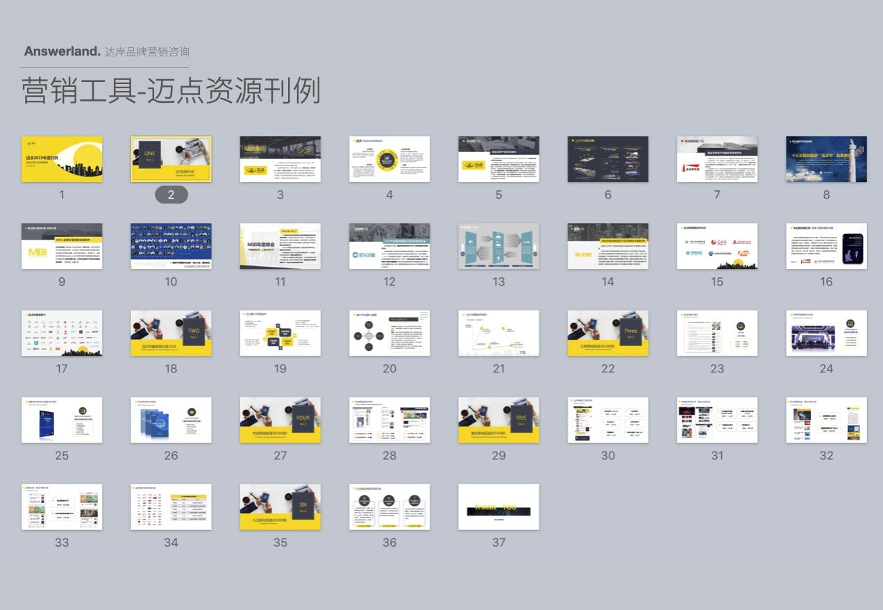 迈点网品牌形象升级-互联网品牌设计-杭州达岸品牌策划设计公司3c94836741f7747a96614a3af08bb3d8