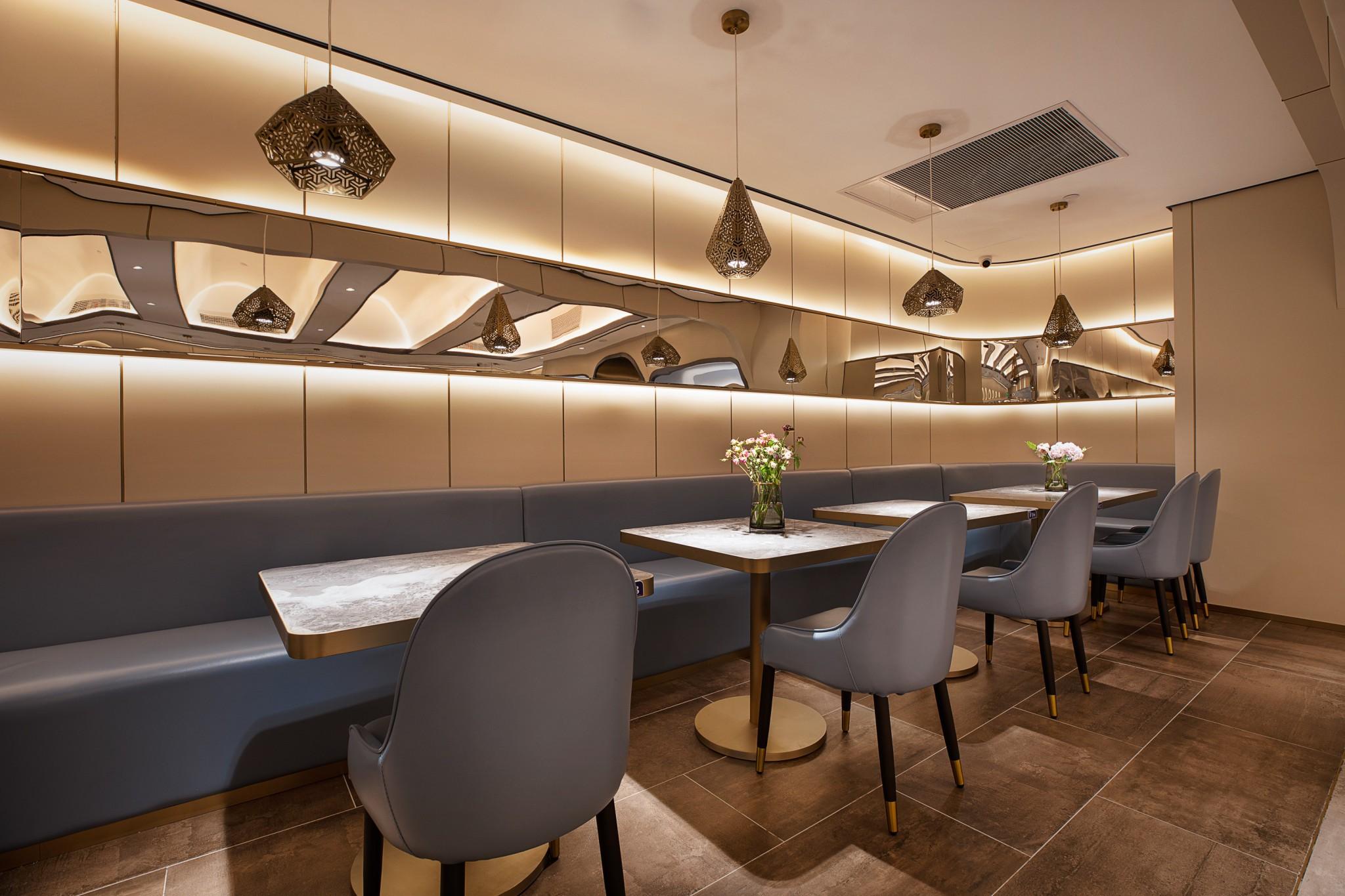 品味回西北菜餐厅设计-杭州餐厅设计-杭州达岸品牌策划设计公司d631dd0db2c7a799e22e08a67b6ce5ea