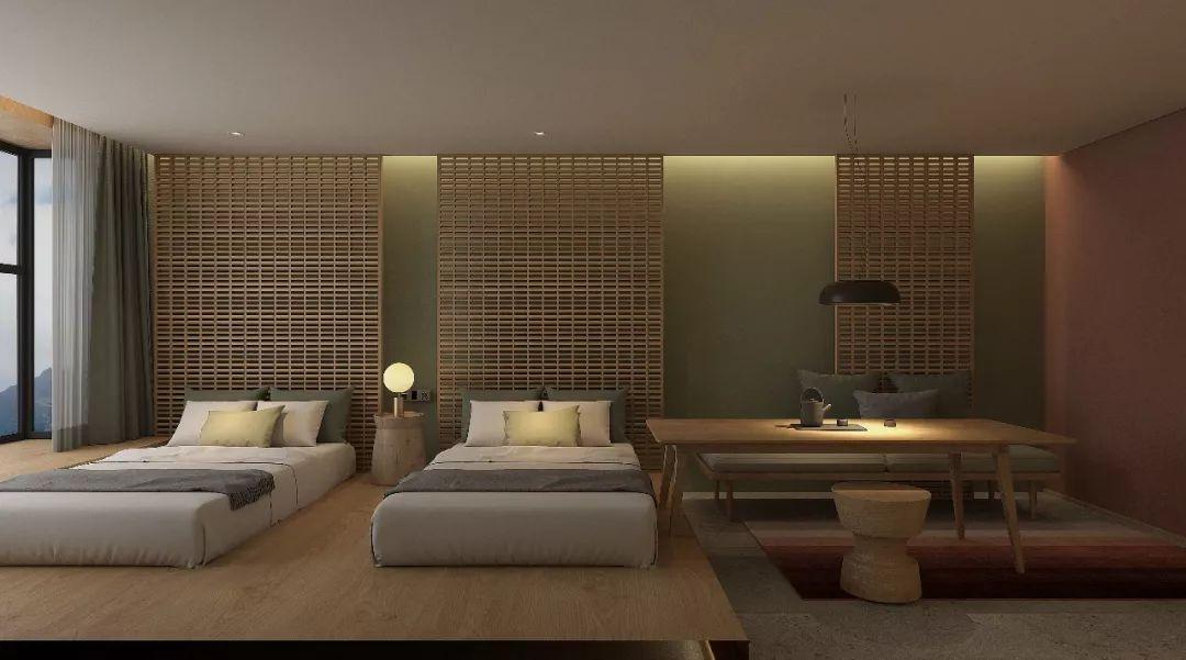 台州神仙居民宿设计-杭州达岸品牌策划设计公司6b757d1be4682e03ed6e27f694862711