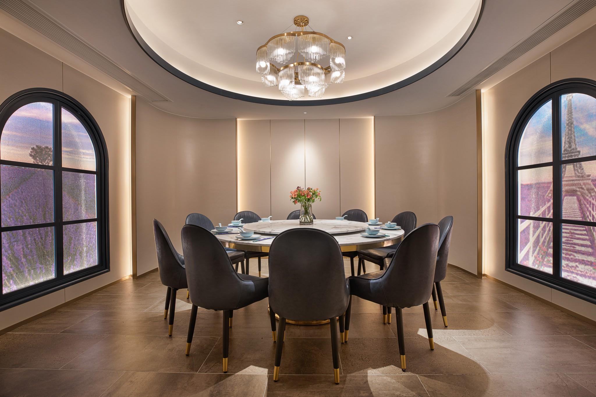 品味回西北菜餐厅设计-杭州餐厅设计-杭州达岸品牌策划设计公司e2ff9d90dc739b81d55cfa1c453c4c9b