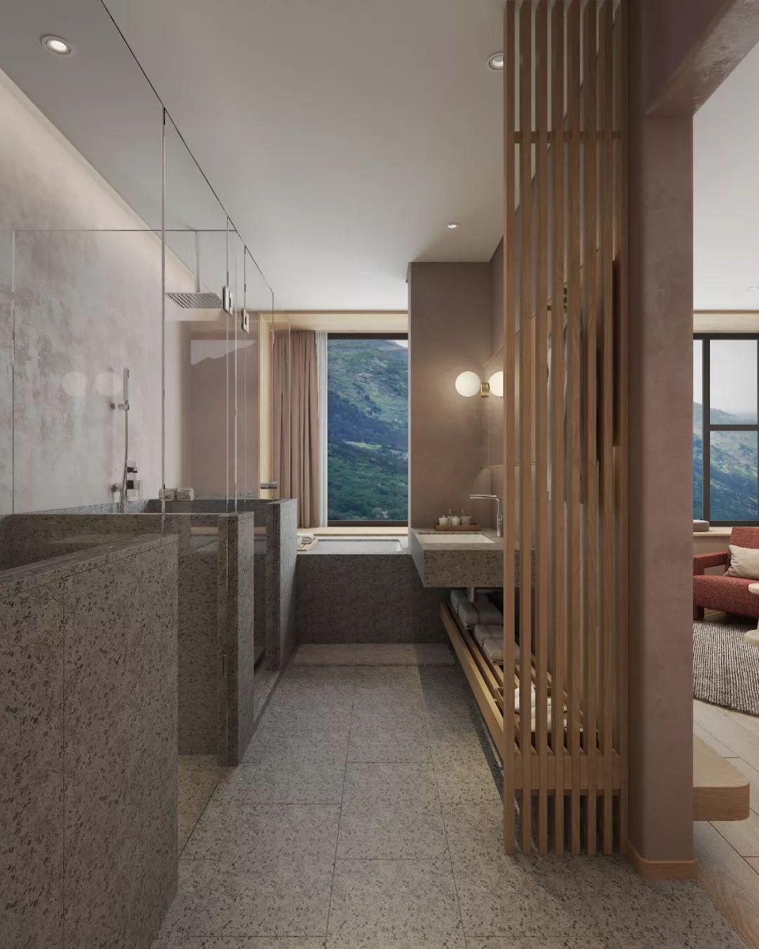 台州神仙居民宿设计-杭州达岸品牌策划设计公司a0184a1b48f95f52822d701ac45e501d